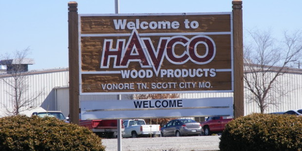 HAVCO Wood Products