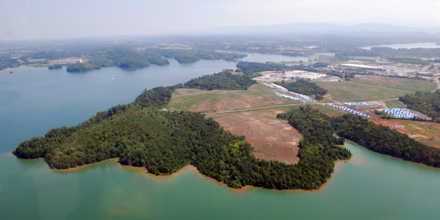 Niles Ferry Industrial Park