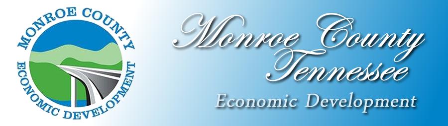 monroeeconomicdevelopment.com logo