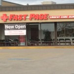 Fast Pace Urgent Care Clinic Opening