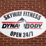 Skyway Fitness Grand Opening 1